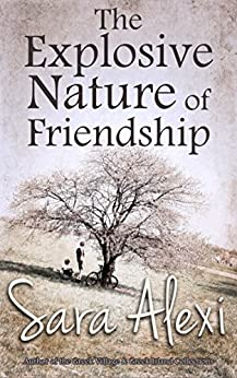 The Explosive Nature of Friendship