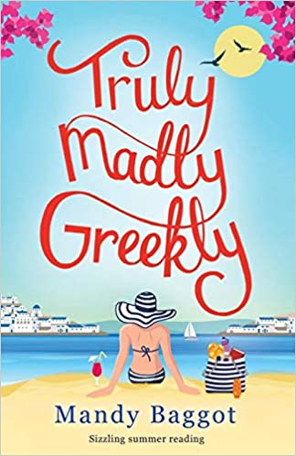 Truly Madly Greekly